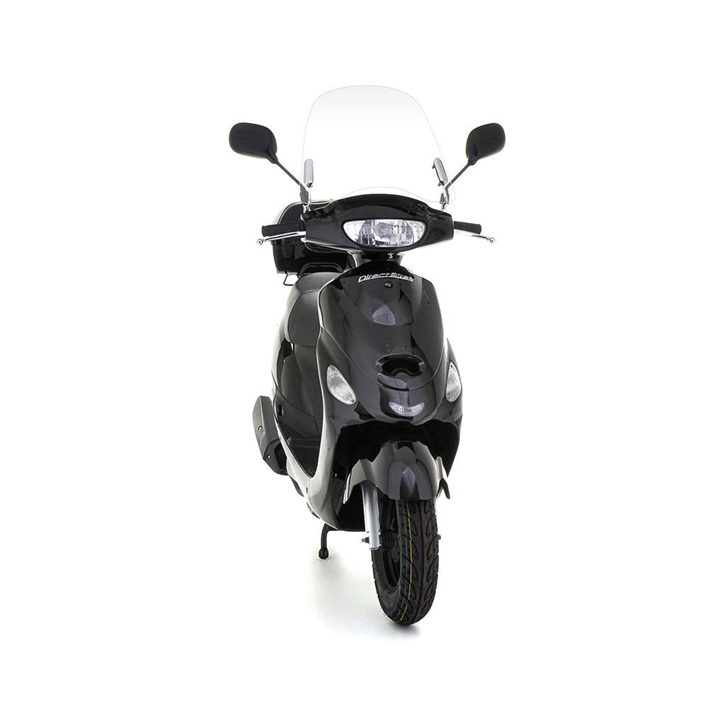 Taotao 50cc Scooter Problems