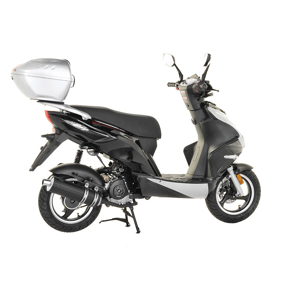 50cc Scooter Buy Direct Bikes Scorpion 50cc Scooters