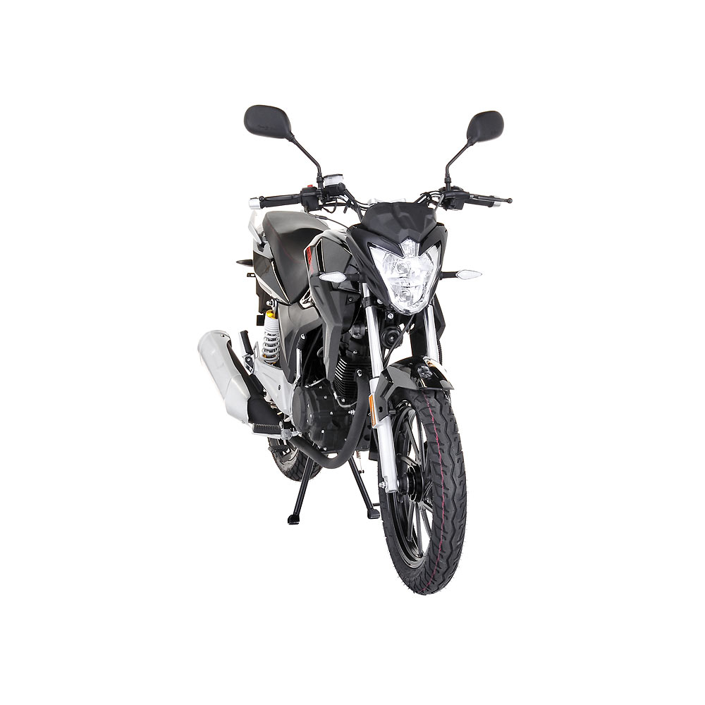 125cc Motorbike - 125cc Direct Bikes Sports S1 Motorcycle