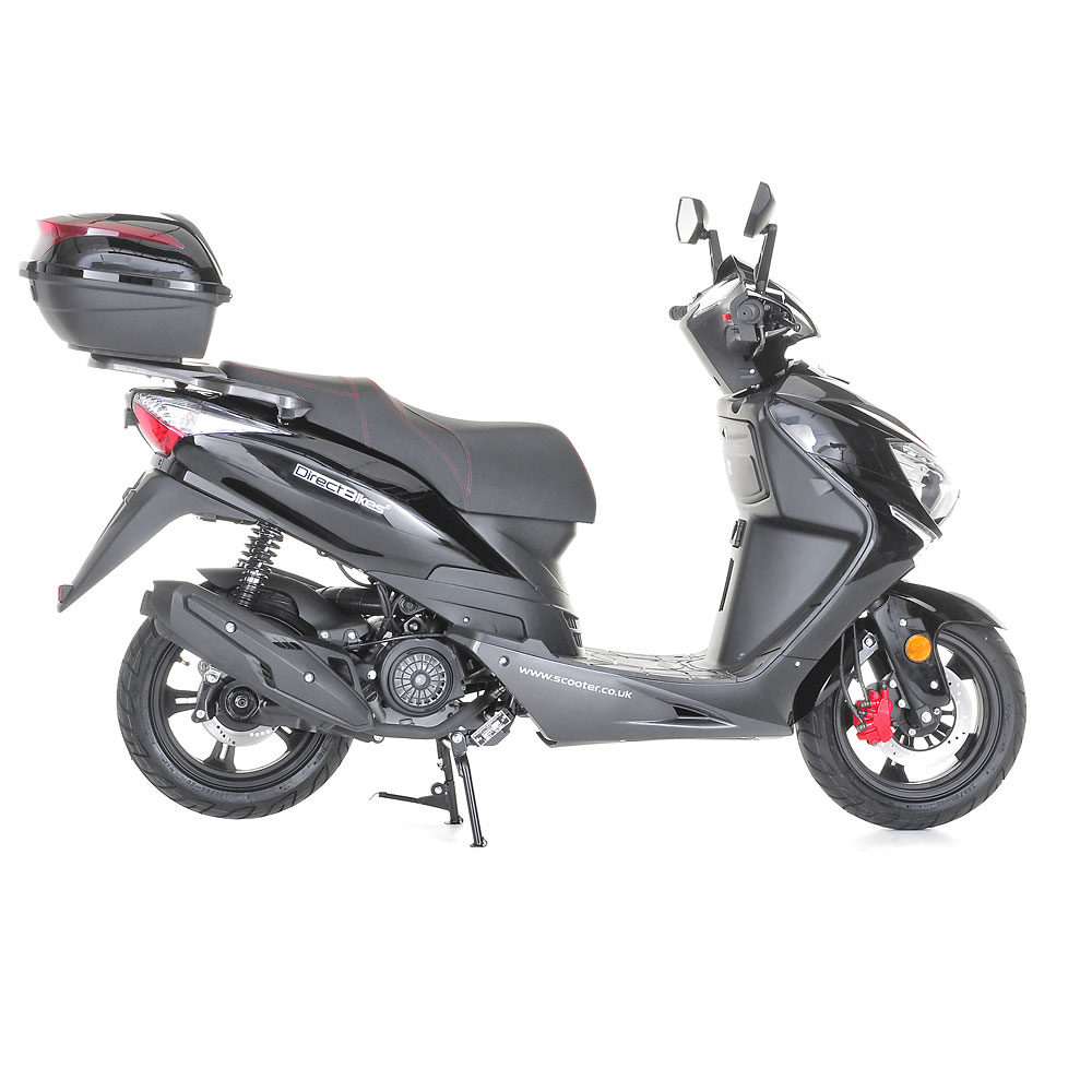 125cc Motorbike - 125cc Direct Bikes Motorbikes