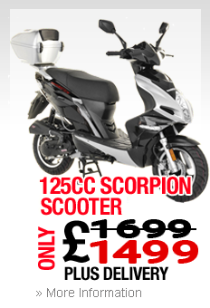 Scooters | Scooters For Sale | Direct Bikes