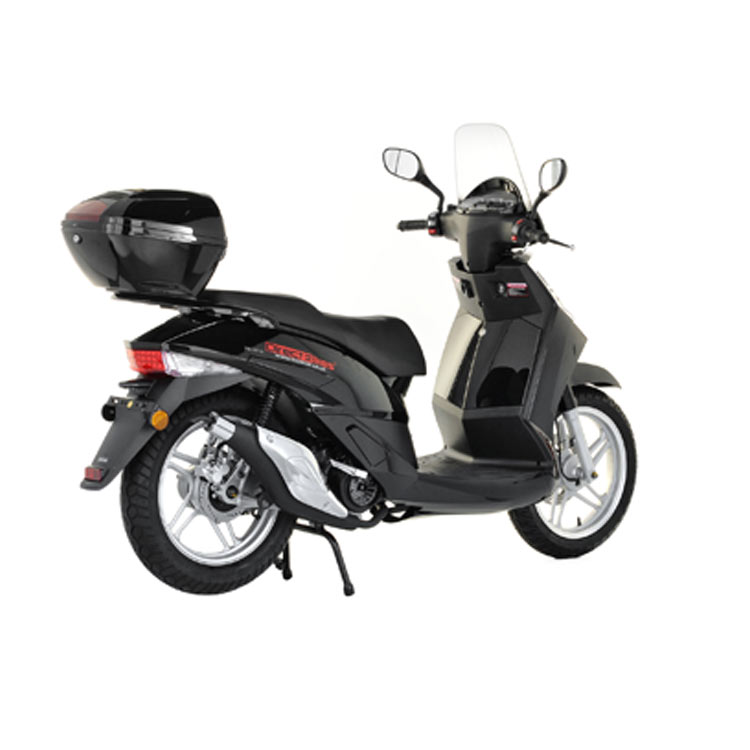 Bamber Bridge Scooters