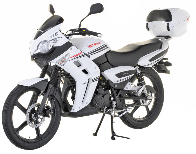 125cc motorbike 125cc direct bikes sports rs motorbike. Black Bedroom Furniture Sets. Home Design Ideas
