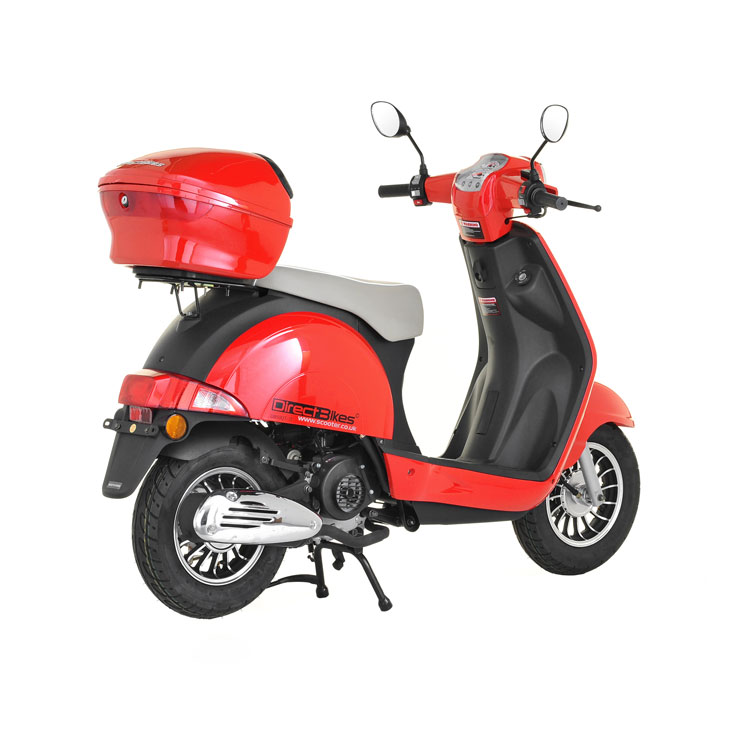 Worthing Scooters