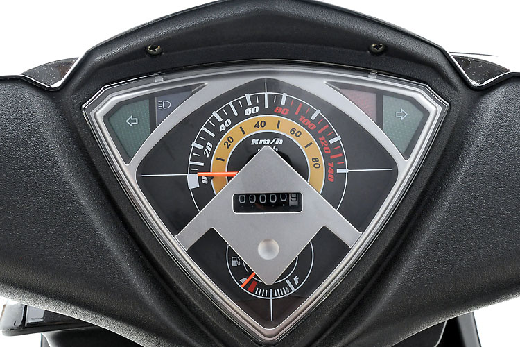 Petrol Scooter 50cc Speedo